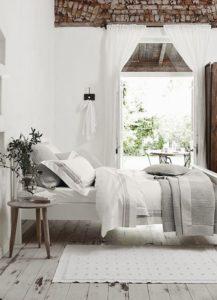 decorar una habitación mediterranea