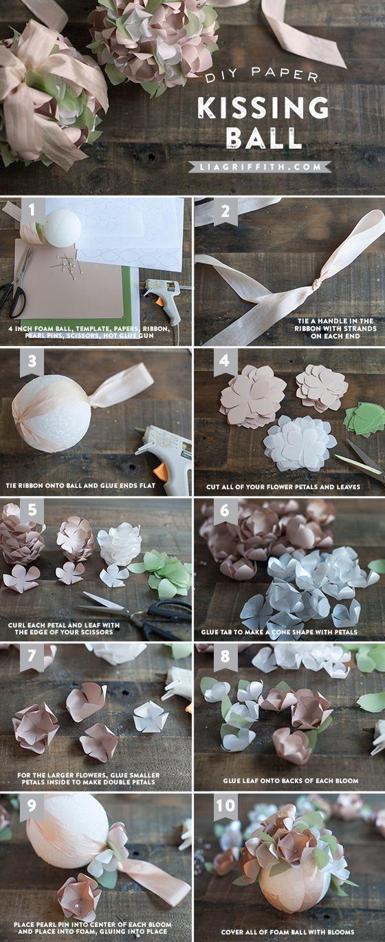 flores de papel para decorar bodas