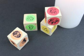 Juegos de manualidades para niñas y niños