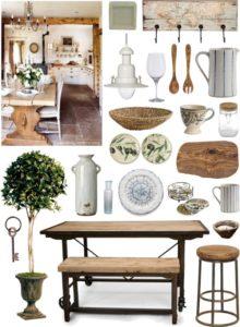 muebles para decoracion marinera