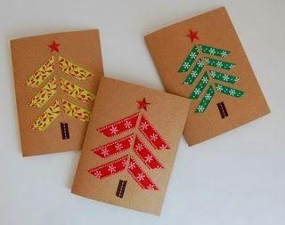 Scrapbook De Navidad Top 2018 Uma Manualidades - Como-se-hace-una-tarjeta-de-navidad