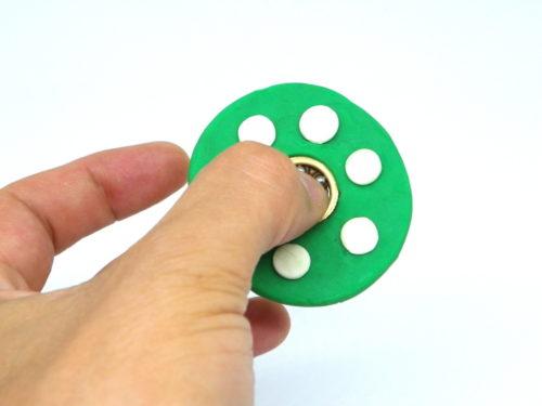 Com fer un Spinner