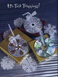 manualidades de navidad de reciclaje