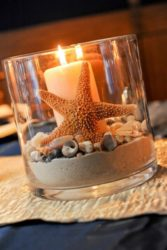 12 ideas maravillosas de manualidades para decorar en verano