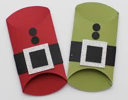 Porta servilletas de navidad con gomaeva