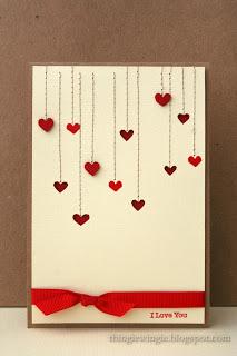cartas originales de san valentin