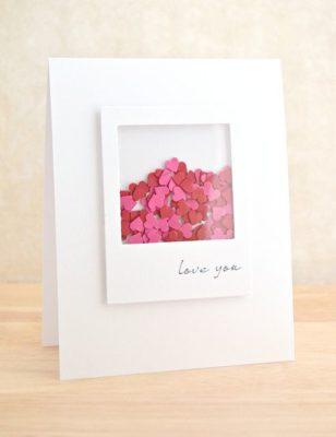 como hacer cartas de san valentin