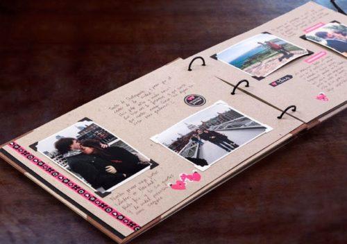 cuadernos de amor para parejas