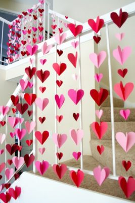 19 Ideas De Decoracion De San Valentin Top 2019 Uma