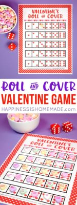 juegos de mesa de san valentin