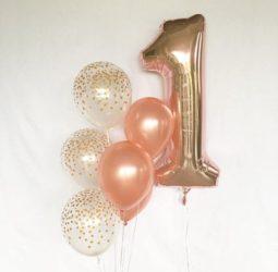 manualidades con globos para adultos