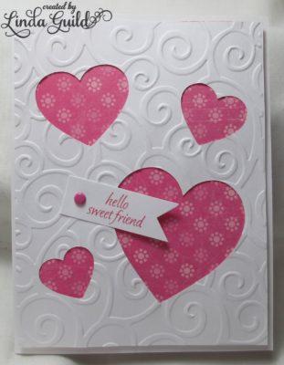 postales de san valentin con relieves