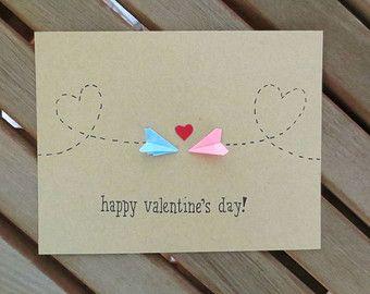 regalos de san valentin de tarjetas