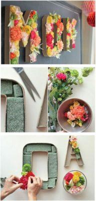 regalos originales con flores