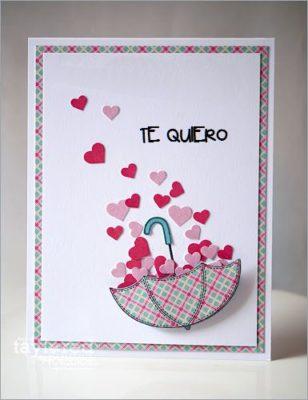 Tarjetas bonitas para San Valentín de www.imageneseducativas.com