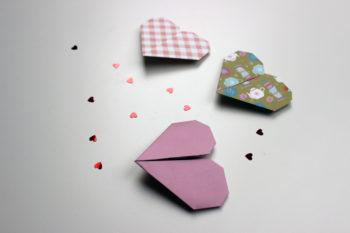 como hacer origami