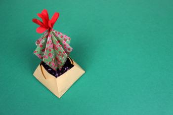 como se hace el origami