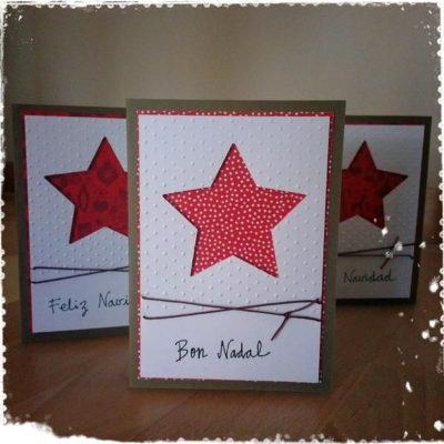 Ideas de postales Navideñas