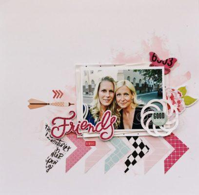 Ideas de tarjetas bonitas para regalar a tus amig@s de Paperissues.