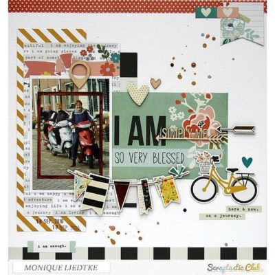 Ideas para tarjetas de amistad de Craftingbysue.