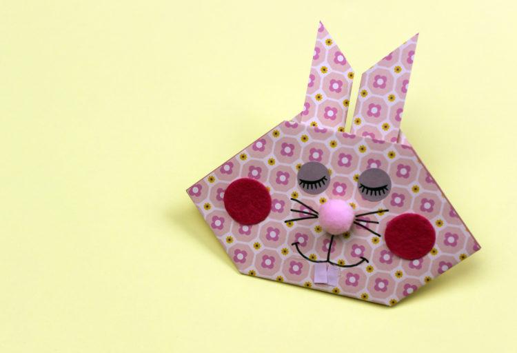 origami facil