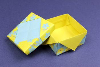 tutorial origami español