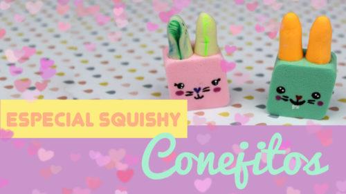 Squishy de Conejitos
