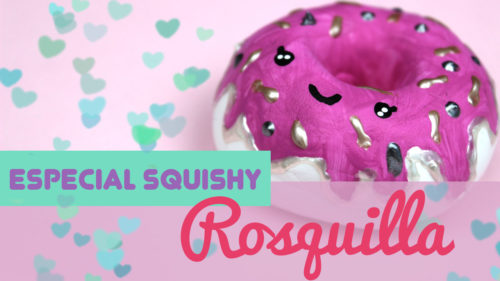 Squishy de Donut