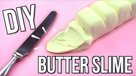 tutorial de butter slime paso a paso
