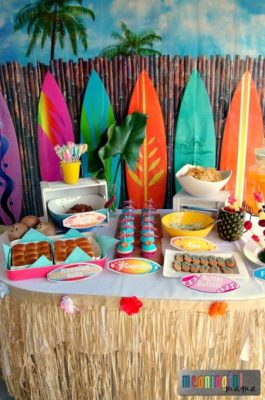 Candy Bar Hawaiano