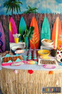 Candy Bar Hawaiano