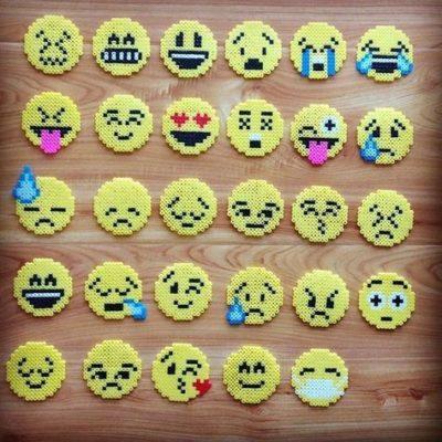 Emojis divertidos con HammaBeats para regalar.