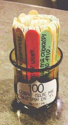 Mensajes bonitos para regalar.