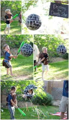 Piñata Star Wars