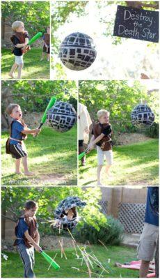 Piñata Star Wars