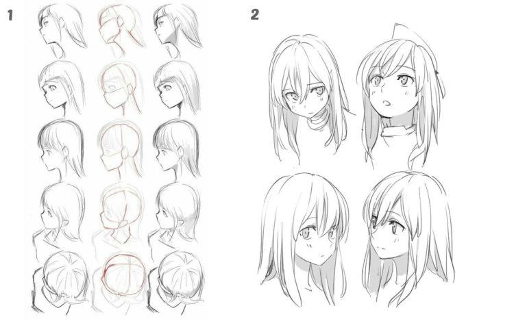 Cómo Dibujar A Lápiz Guía Máxima: Dibujos A Lapiz De Buhos Faciles