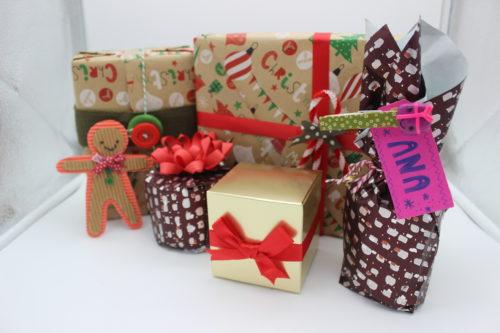 Cómo hacer regalos originales DIY