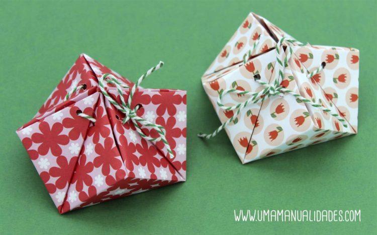 cajas de papel