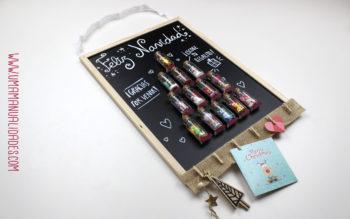 Ideas de decoración de navidad DIY