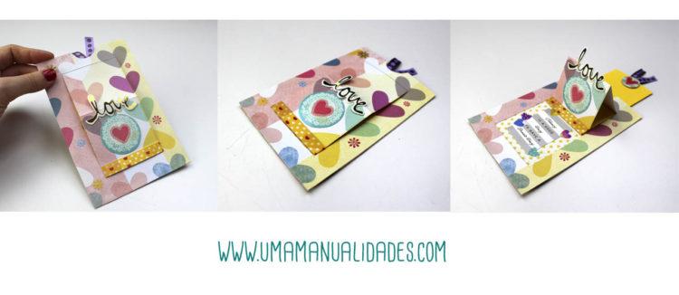 b2985dba1 Y si estás pensando en alguna idea para regalar a mamá que sea algo más  sentimental… no olvides por supuesto las tarjetas y postales que seguro  arrancarán ...