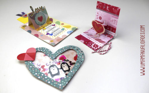 tarjetas de san valentin
