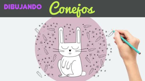 dibujar un conejo