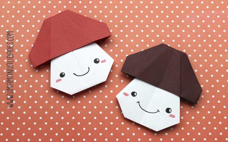 setas de papel