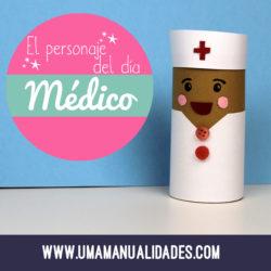 Manualidades de médicos